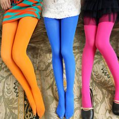 Kids Girls Baby Soft Pantyhose Tights Stockings Ballet Dance Velvet S/M/L - Kid Shop Global - Kids & Baby Shop Online - baby & kids clothing, toys for baby & kid Dance Socks, Dance Tights, Warm Leggings, Colorful Leggings, Nylons, Baby Girl Tights, Polka Dot Tights, Cotton Tights, Sexy Cocktail Dress