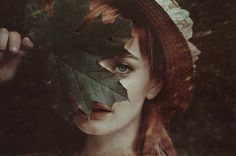 Beautiful Portraits by Michelle De Rose #inspiration #photography