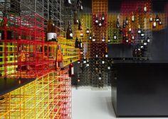 Retail Design | Wine Store | BWS | Liquor Store | The Cool Hunter - Welcome