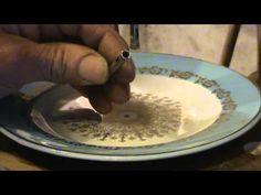 Cómo perforar un agujero en platos y tazas de porcelana-cerámica. Reutilizar vajillas antiguas – OBJECTBIS – DISEÑO ECOLÓGICO CREATIVO
