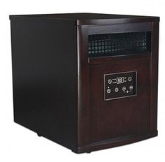 Decor Flame Infrared Heater Only $59.99 SHIPPED! (Reg $139) - http://couponingforfreebies.com/decor-flame-infrared-heater-59-99-shipped/