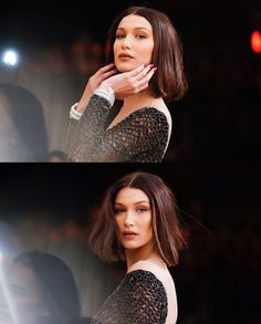 Bella Hadid @ MetGala2017 was such a memorable look