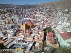 Historic Town of Guanajuato and Adjacent Mines Founded by the Spanish in the early 16th century, Guanajuato became the world's leading silver-extraction centre in the 18th century. This past can be seen in its 'subterranean streets' and the 'Boca del Inferno', a mineshaft that plunges a breathtaking 600 m. The town's fine Baroque and neoclassical buildings, resulting from the prosperity of the mines, have influenced buildings throughout central Mexico. The churches of La Compañía and La…
