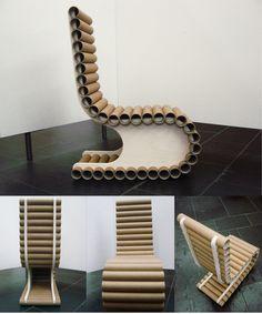 Curvy Cardboard ana - Buscar con Google