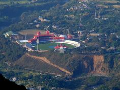 Dharamshala-cricket-ground-in-Himachal-
