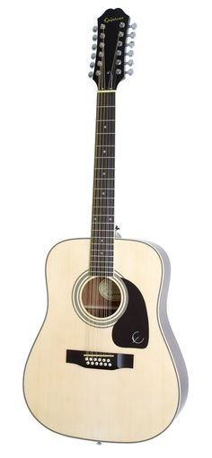 DR-212 12-String Dreadnought Acoustic.