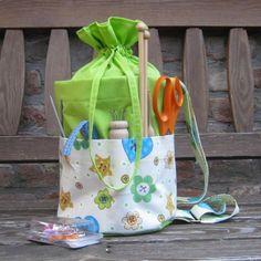 """""""Szívecske"""" kézimunka táska - almazöld - III-as típus Diaper Bag, Bags, Fashion, Handbags, Moda, Fashion Styles, Diaper Bags, Mothers Bag, Fashion Illustrations"""