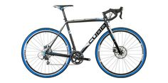 SAVE20% Cube Cross Race Disc Cyclo X Bike 2013 https://www.facebook.com/pages/The-Cycle-Showroom-at-FitEquipmentcouk/255849747811096