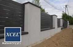 Nowoczesne ogrodzenia, ogrodzenia aluminiowe, ogrodzenia palisadowe - Google keresés
