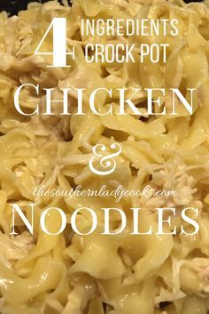 Easy with only 4 ingredients and done in the crock pot! Easy with only 4 ingredients and done in the crock pot! Crockpot Dishes, Crock Pot Slow Cooker, Crock Pot Cooking, Crockpot Recipes, Cooking Turkey, Crock Pots, Cooking Bacon, Meat Recipes, Recipies