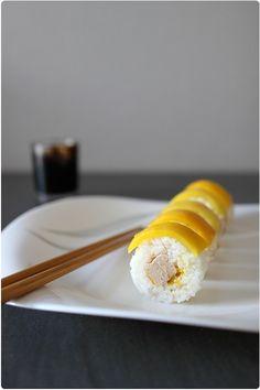 maki fois gras