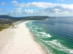 Noordhoek Beach, Cape Town, South Africa - Beautiful Places to Visit Most Beautiful Beaches, Beautiful Places To Visit, Places To See, Amazing Places, Beautiful Landscape Pictures, Beautiful Images, Pretty Landscapes, Cape Town South Africa, Beaches In The World