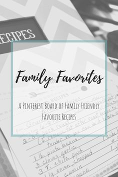 A Pinterest board of tested family friendly favorite recipes, curated by The Mindfully Scientific Mama Pinterest Board, Friends Family, Kids Meals, Favorite Recipes, Cards Against Humanity, Food, Essen, Meals, Yemek