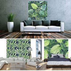 My patterns in interior design