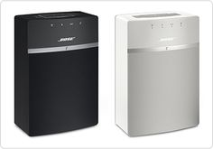 SoundTouch 10 wireless music system | Bose