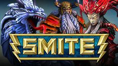 Hooked on Smite | #gaming #gamer #videogames #dota #lol #smite #moba