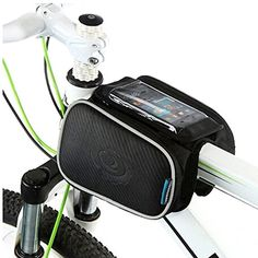 WOTOW Cycling Frame Pannier Cell Phone Bag, Bike Front Top Tube Touchscreen Saddle Bag Rack Mountain Road Bicycle Pack Double Pouch for 5.0 Inch Smartphone http://coolbike.us/product/wotow-cycling-frame-pannier-cell-phone-bag-bike-front-top-tube-touchscreen-saddle-bag-rack-mountain-road-bicycle-pack-double-pouch-for-5-0-inch-smartphone/