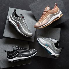 Nike Air Max 97 Ultra '17 Credit : END. Clothing