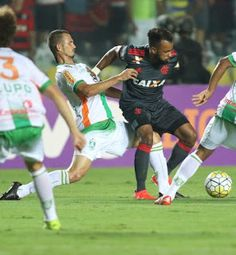 Blog Esportivo do Suíço: Brasileirão - Série A 2016, 16ª Rodada: Flamengo vence, cola no G-4 e afunda o América-MG