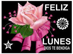 #felizdia   #felizlunes   #imagenesfelizdia   Feliz Lunes Imagenes