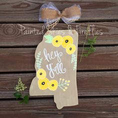 Hey, I found this really awesome Etsy listing at https://www.etsy.com/listing/293647133/mississippi-door-hanger-summer-door