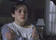 Edward furlong so weird and grungey Edward Furlong, Story Inspiration, Character Inspiration, Beautiful Boys, Pretty Boys, Blake Steven, K Idol, Pretty People, How To Look Better