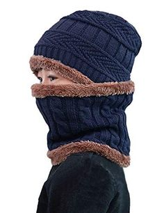 Balaclava Lightweight Extra Long outdoor invierno polar fleece cabeza capó coyote