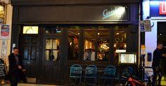 Ceviche, Londres