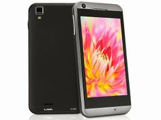 One of the best low budget phone. Lava Iris 405+ Android Smartphone