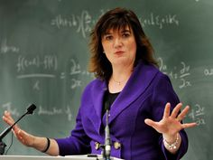 Former education secretary Nicky Morgan claims reintroduction of grammar schools…