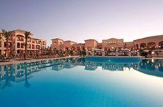 Iberotel Aquamarine Resort  Egypt, Hurghada