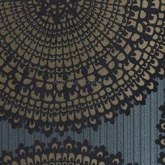 Виниловые обои Mystic Mirrors от Hookedonwalls от HOOKEDONWALLS - MYSTIC MIRRORS Ref 11031 flock, в Омске - список интернет магазинов