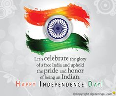 Let's celebrate the glory of a free India. Indian Independence Day Quotes, Independence Day Wishes Images, Independence Day Speech, Happy Independence Day India, Independence Day Decoration, Independence Day Background, Happy Republic Day Wallpaper, Indian Flag Photos, Good Morning Text Messages