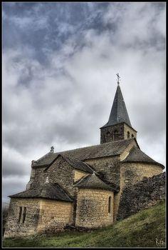 Panat Aveyron - France