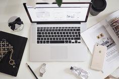 Mitä (ihmettä) tekee blogituottaja?