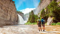 25 Quebec Provincial Parks You Must Take A Road Trip To At Least Once  | MTL Blog