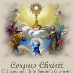 Corpus Christi Feast Wallpapers, Images