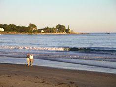 photos of kennebunk maine | Gooches Beach, Kennebunk Beach, Maine - www.visitmaine.net