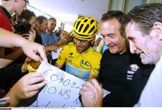 Gallery: Nibali, Kittel star in Aalst post-Tour de France criterium - Vincenzo Nibali in Aalst