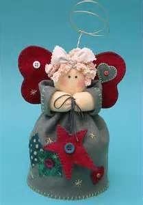button and felt crafts | button and felt crafts | Craft Ideas