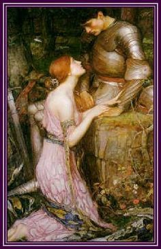 All I ask is that you return to me. Part of my GoT in Art series * Original painting is Lamia and the Soldier by John William Waterhouse John William Waterhouse, Long John Silver, John Keats, Frank Dicksee, Pre Raphaelite Brotherhood, Walter Crane, Art Series, Erotic Art, Oeuvre D'art