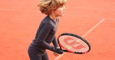 Sports That kids Will Love To Play 1, Kids Sports, Tennis Racket
