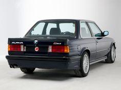 Alpina C1 2.3 (E30) '1985