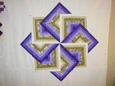 sawtooth star quilt block pattern free | Sew Easy Strata Star by tomib | Quilting Ideas