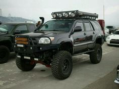 1000+ images about 4runner wish list on Pinterest   Toyota ...