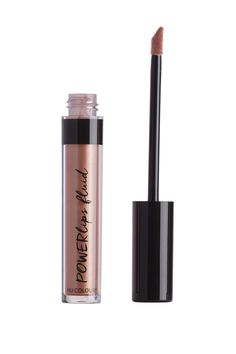 Powerlips Fluid from Nu Skin Potential - lipstick color without staining - Beauty Nu Skin, Vitamin E, Tages Make-up, Lipgloss, Lipstick Colors, Eyeliner, Make Up, Bad, Metallic Lipstick
