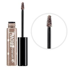 Benefit Cosmetics Gimme Brow: Brows | Sephora. This is the best brow filler ever! Easy, natural appearing and stays on all day!
