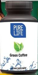 Pure Life Green Coffee Review whatever you do don't order this product unless you want to be taken and give your money away! I got my 30 day trial and they charged my account 84.47 and I did not even get the next supply I kid you not I tried to contest it through my bank and the bank sided with them even though I did not receive my product! so don't do it! do not buy any product from pure life!
