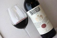WineTaste » Vino : è il Tignanello di Antinori il top brand italiano nel mondo