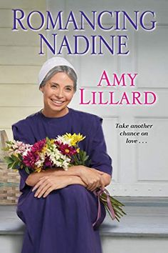 Buy Romancing Nadine by Amy Lillard and Read this Book on Kobo's Free Apps. Discover Kobo's Vast Collection of Ebooks and Audiobooks Today - Over 4 Million Titles! Beverly Lewis, Kensington Books, Amish Books, Amish Community, Heaven Sent, Romance Novels, Maid Of Honor, Amy, Wells